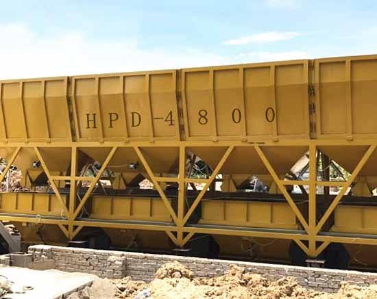 HPD-4800配料机